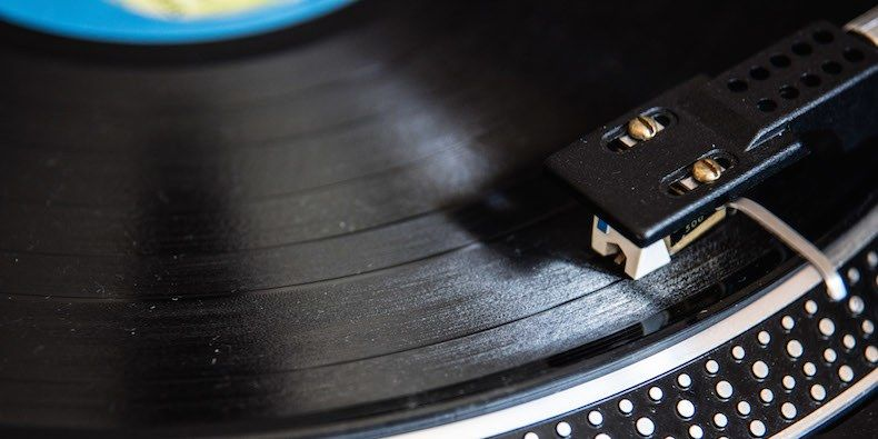 High-Definition Vinyl Records