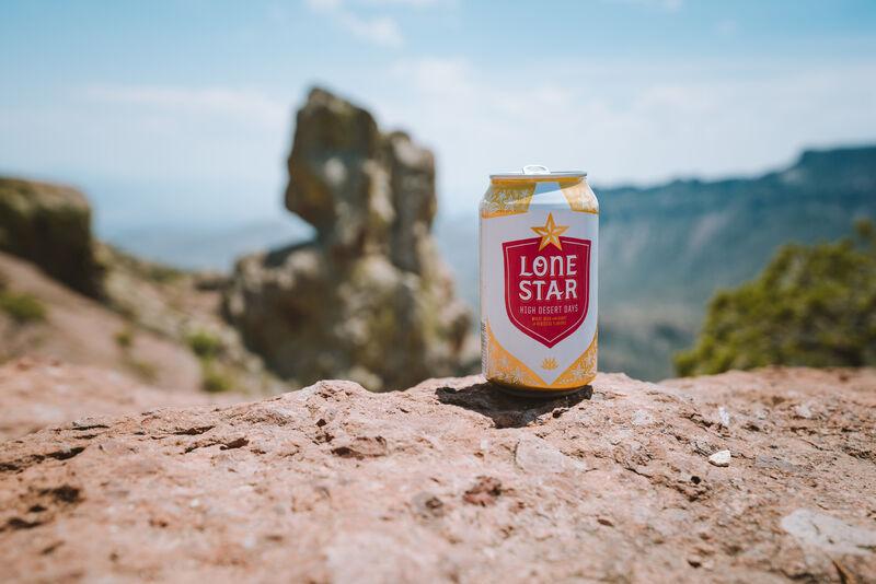 Texas-Inspired Beers