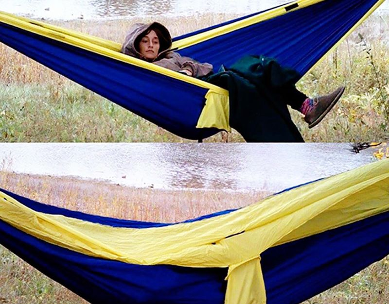 One-for-One Hammocks