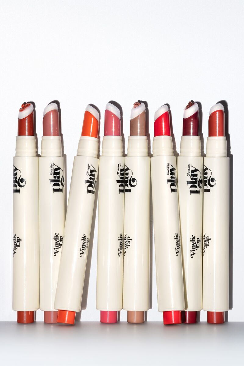 3-in-1 Lip Product Color Updates