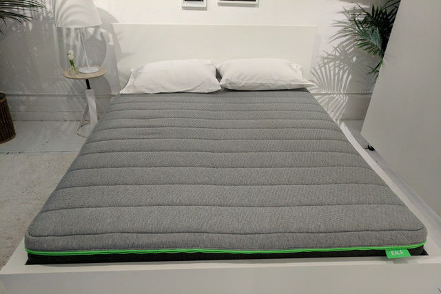 Health-Focused Ergonomic Mattresses