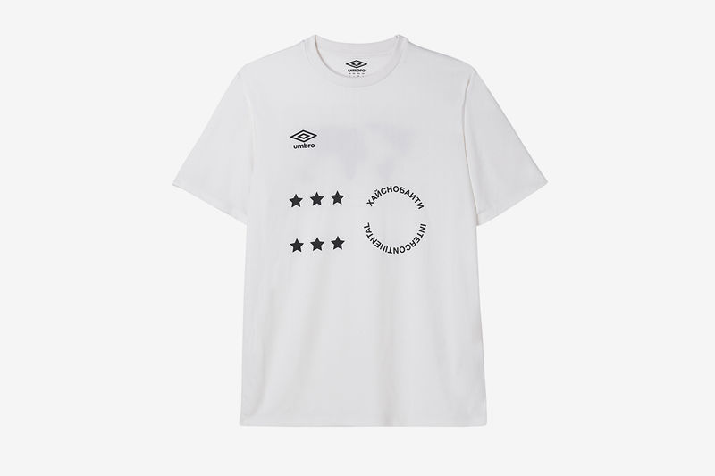 World Cup-Inspired Apparel