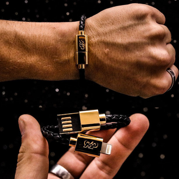 13 High-Tech Bracelets - From Dream-Hacking Wearables to Safe Sex-Supporting Wearables (TrendHunter.com)