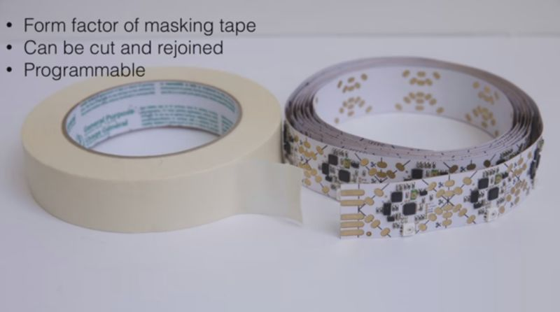 High-Tech Duct Tape