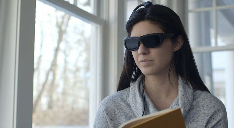 Brain-Training Glasses