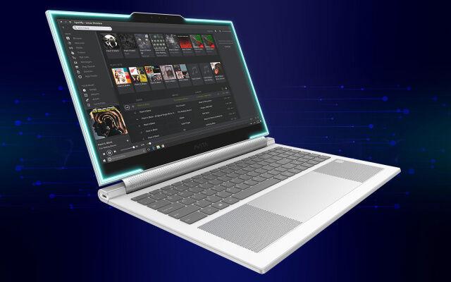 Revolutionary Ringlit Laptops