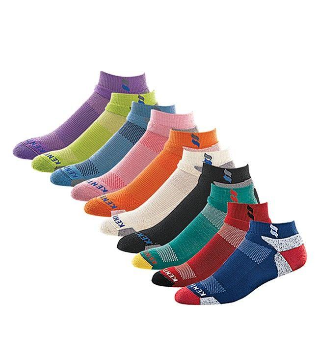 Coconut Fiber Socks