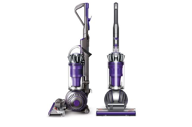 Deep-Cleaning High-Tech Vacuums