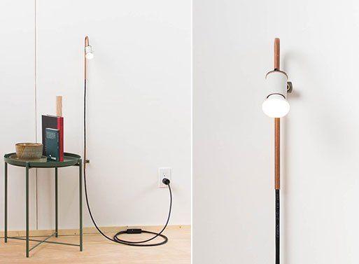 Adjustable Industrial Lighting
