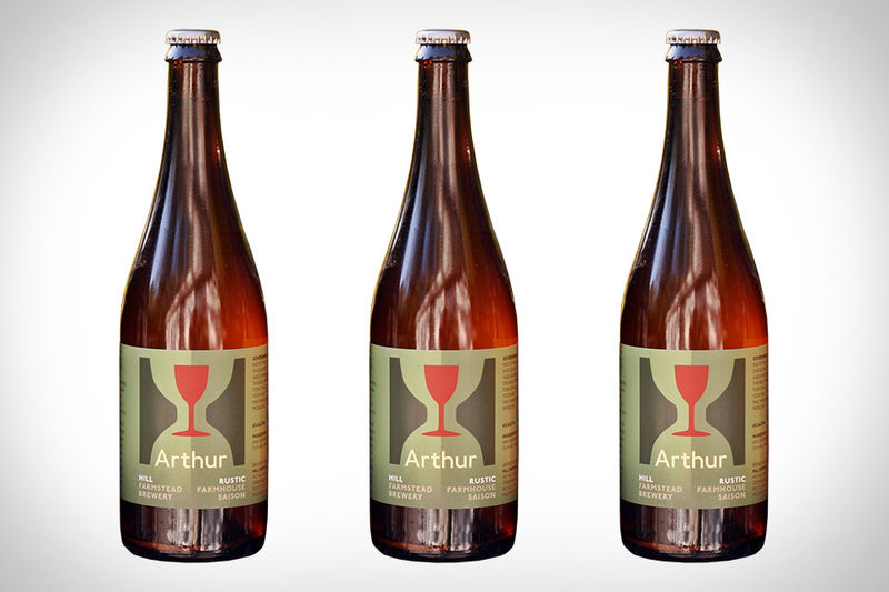 Rustic Farmhouse Ales