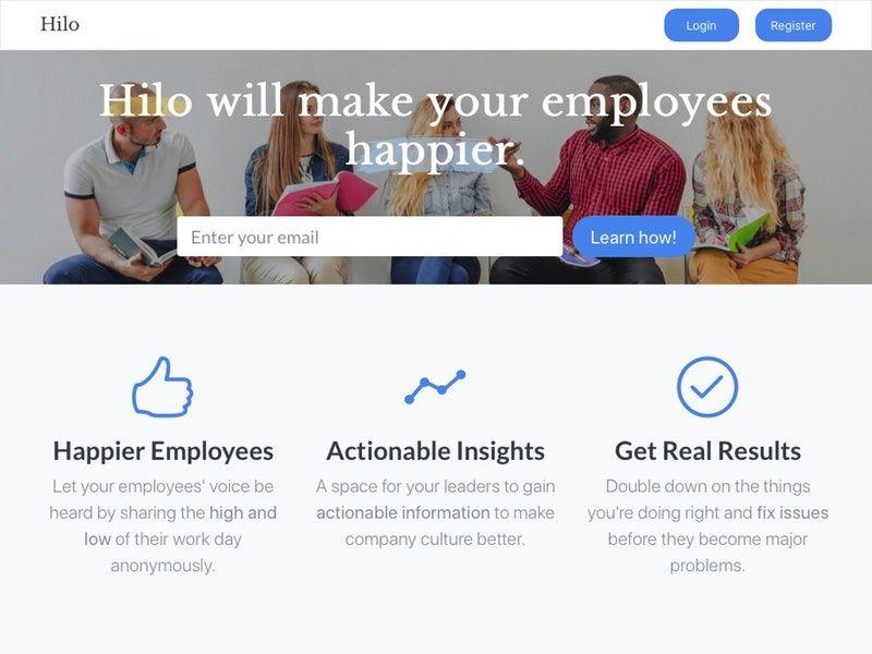 Employee Venting Platforms