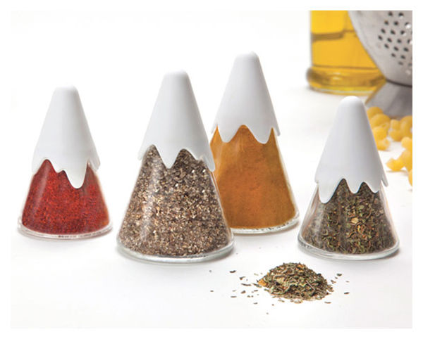 Summit Seasoning Dispensers