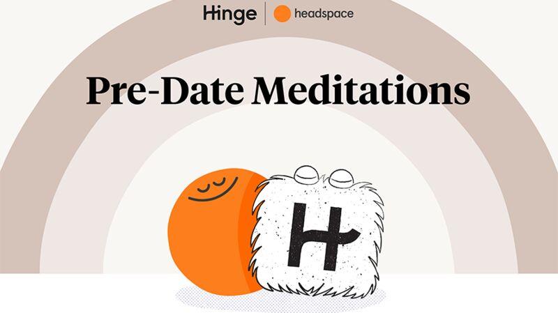 Dating App Meditations