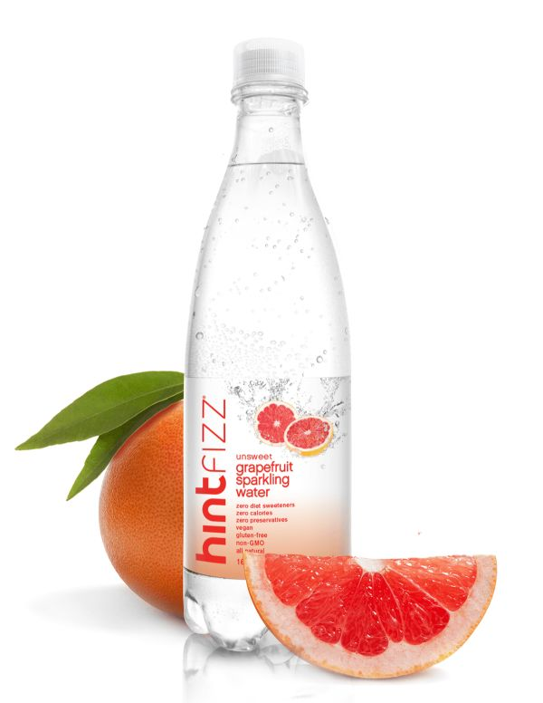 Grapefruit Sparkling Waters