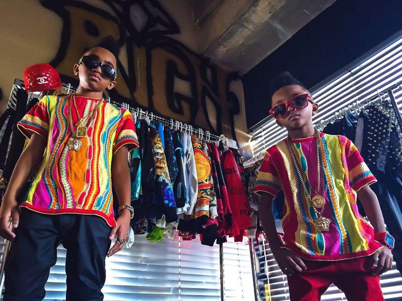 Youngster Hip Hop Apparel Hip Hop Apparel