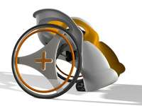 Hip Wheelchairs