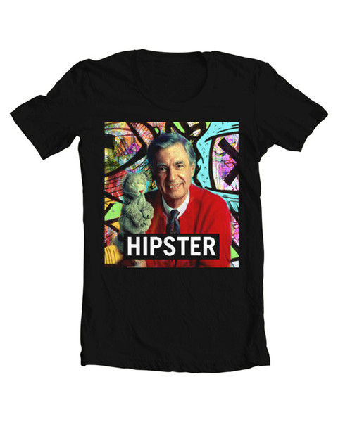 Hipster Host T-Shirts