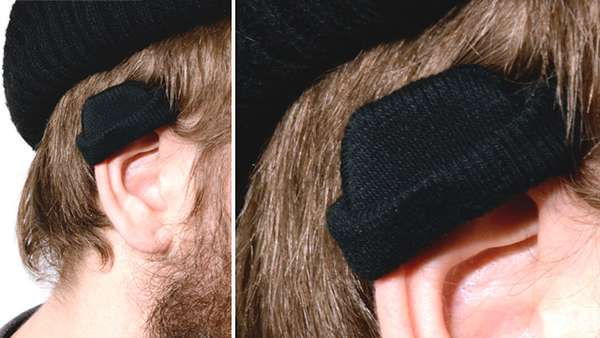 Happening Hipster Earmuffs