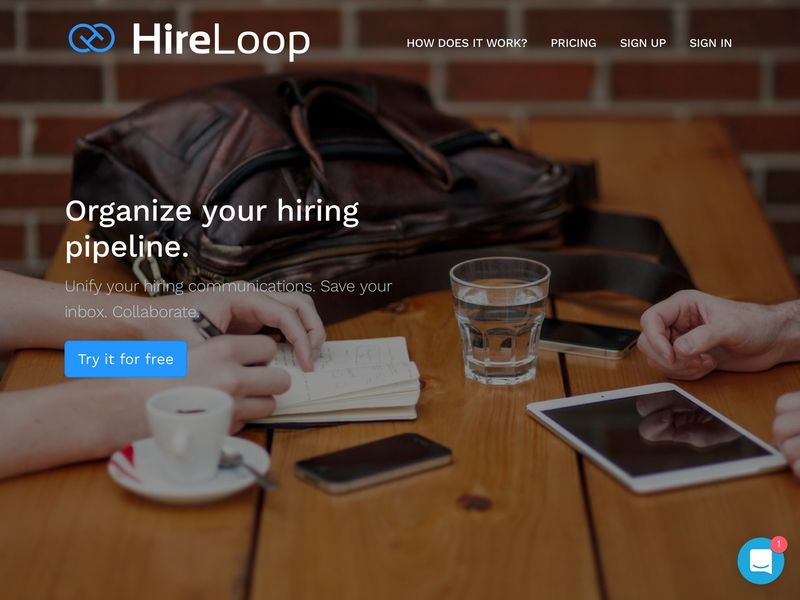 Streamlined Hiring Platforms