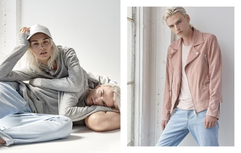 Unisex Denim Collections