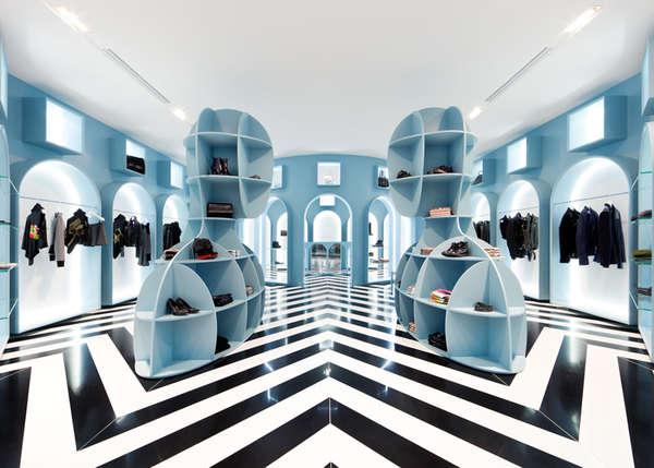Zig-Zag Interior Boutiques