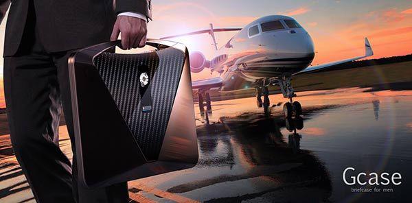 Hi-Tech Briefcases