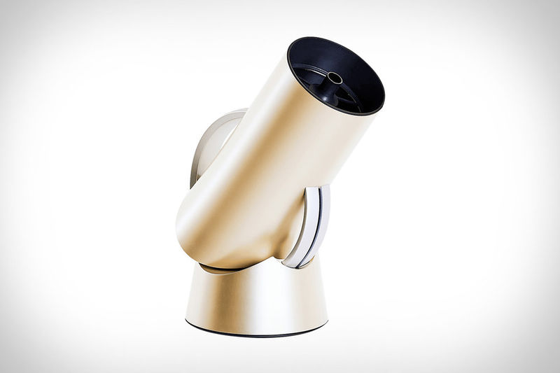 Portable Smart Telescopes