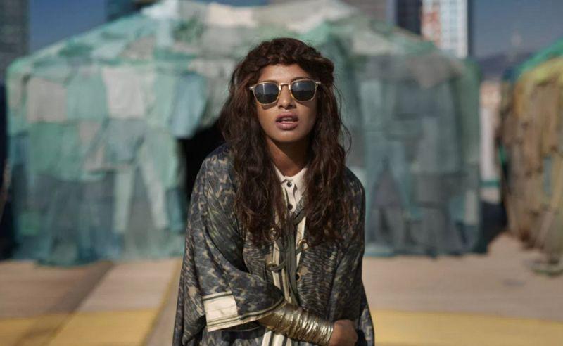 Fashion Ad Music Videos