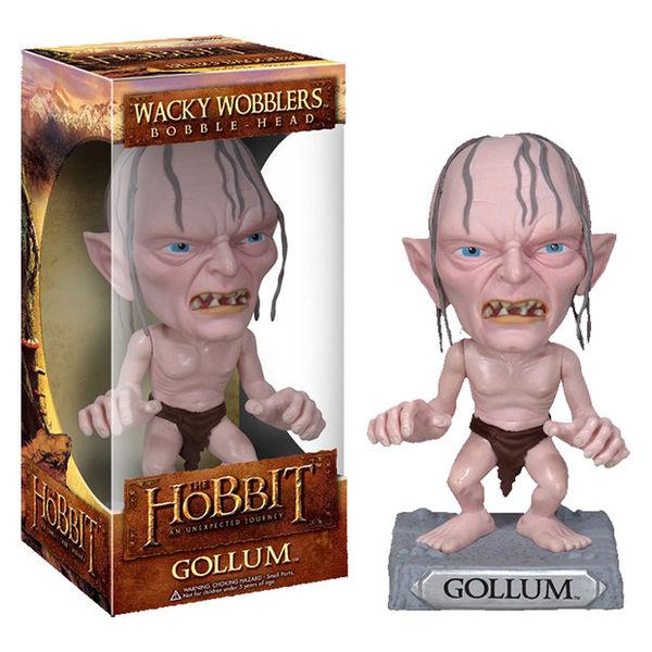Fantasy-Inspired Wobbling Toys