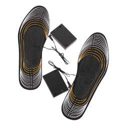 Heated Shoe Inserts