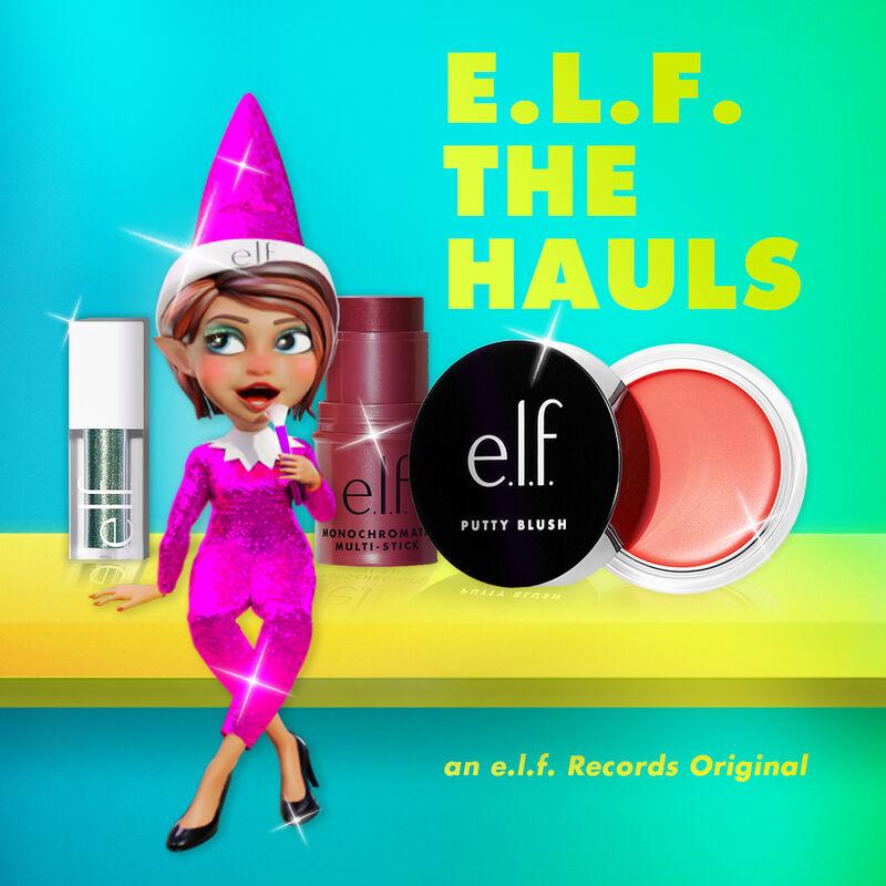 Festive Beauty Brand Albums