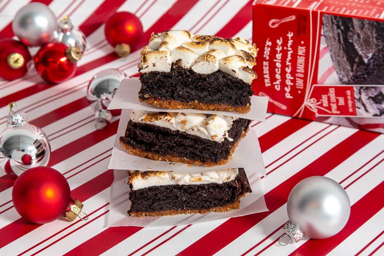 Versatile Festive Baking Mixes