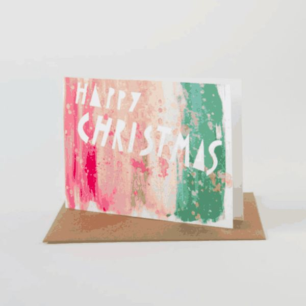 Earth-Loving Holiday Cards