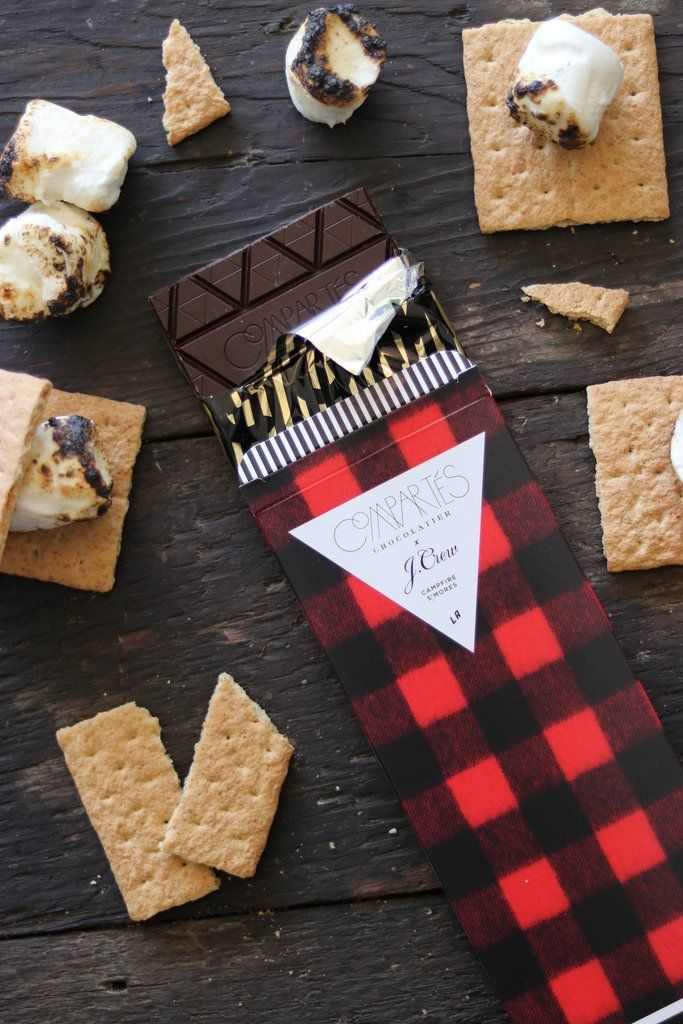 Co-Branded Retail Chocolates