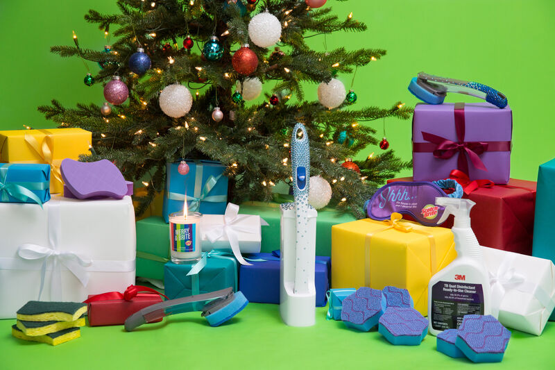 Cleaning-Inspired Gift Guides
