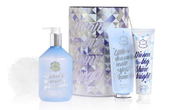 Charitable Skincare Gift Sets