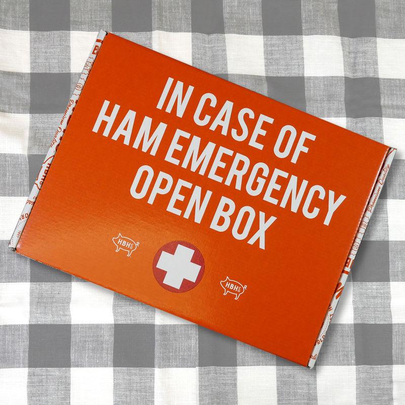 Holiday-Saving Ham Kits