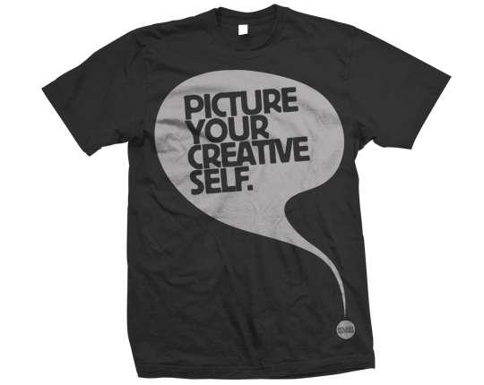 Artist Inspiration T-Shirts