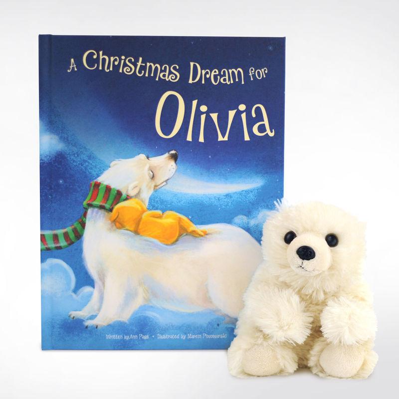 Personalized Holiday Storybooks