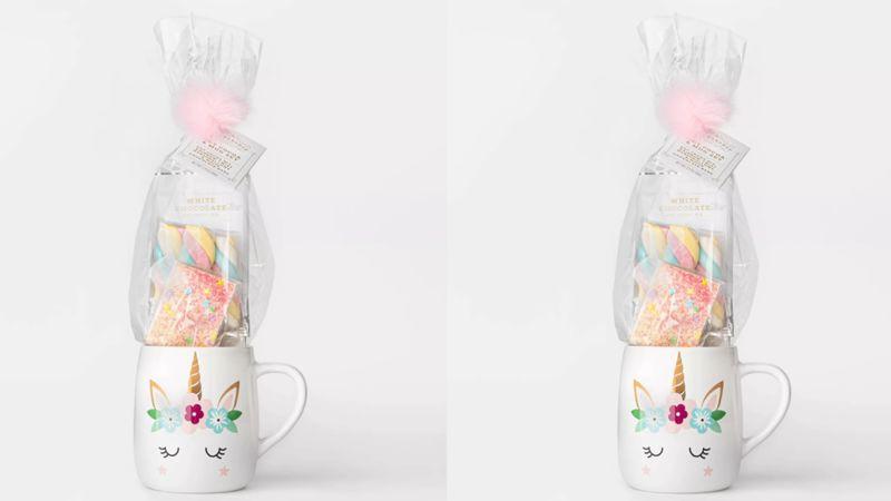 Unicorn Mug Gift Sets