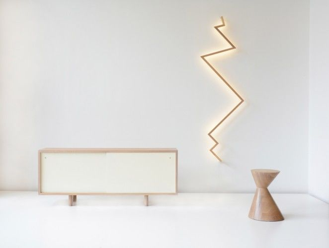 Playfully Shaped Furniture