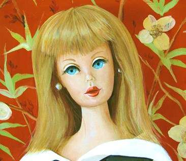 Darling Doll Art