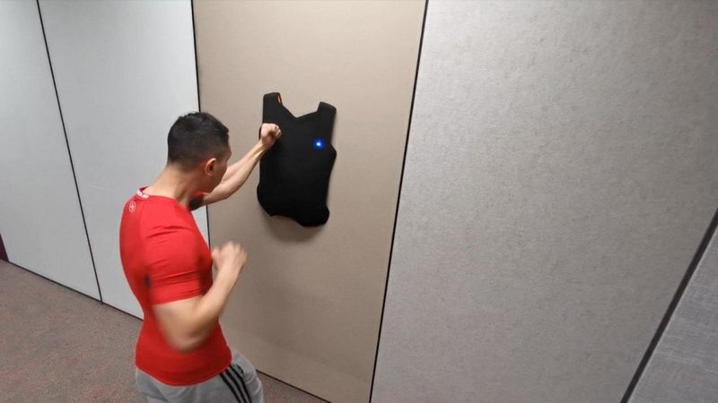 Digital Boxing Workout Solutions