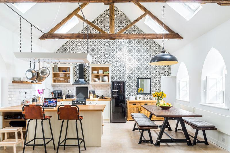 Modern Home Chapels