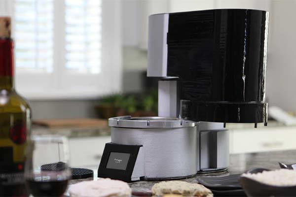 Automated Cheese Preparation Appliances