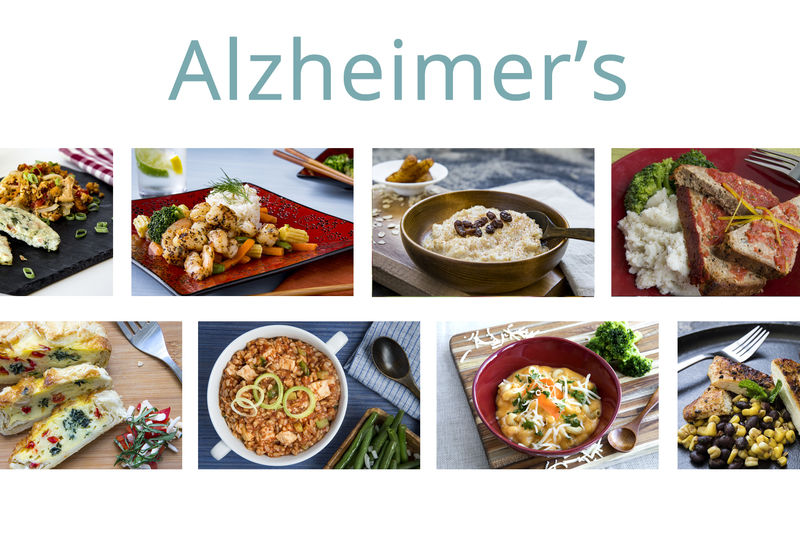 Customized Medicine-Inspired Meals