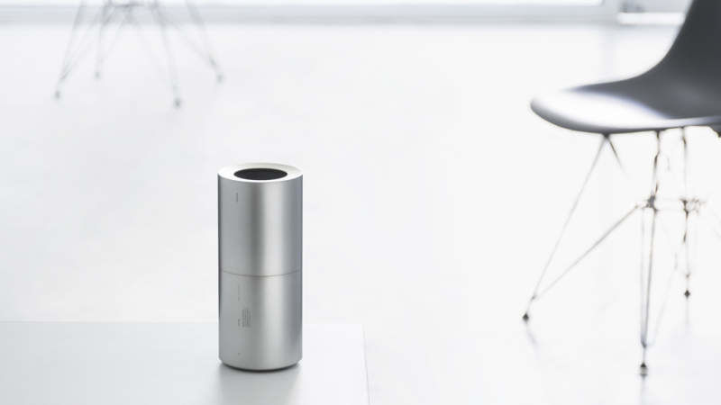 Automated Aromatherapy Diffusers