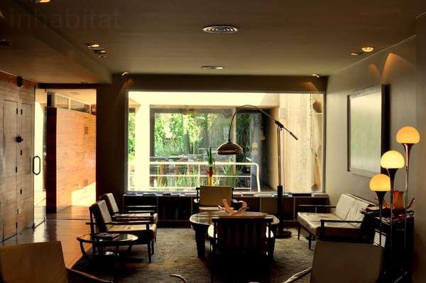 Stylish Sustainable Resorts