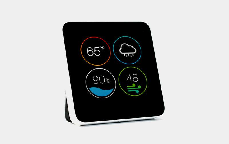 Virtual Home Monitoring Systems