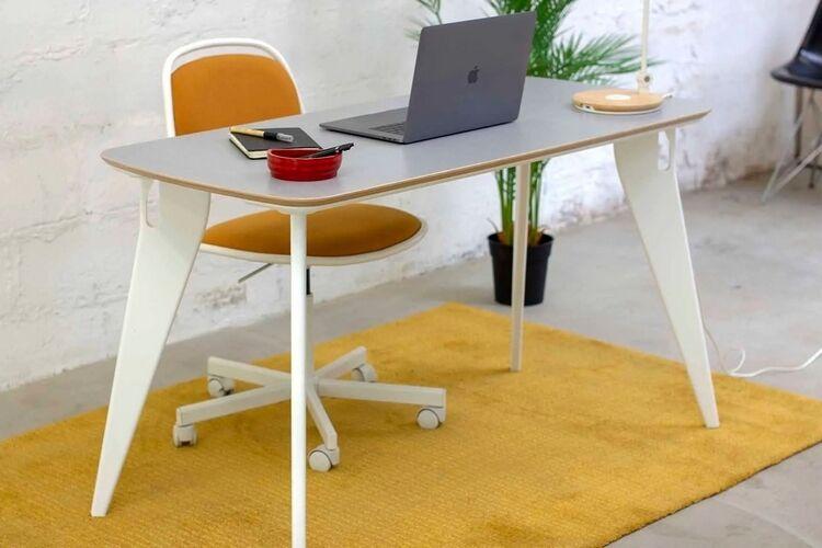 Flatpack Living Space Workstations